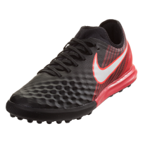 Nike Magista X Finale II TF -Black/University Red