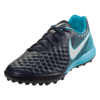 Nike Magista X Onda II TF Artificial Turf - White/Gamma Blue