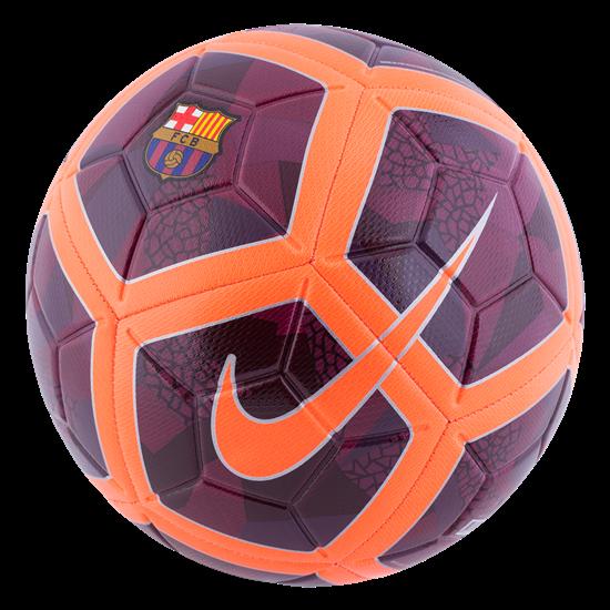 Nike Barcelona Strike Ball