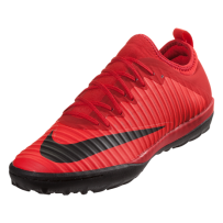 Nike Mercurial X Finale II TF - University Red/Black