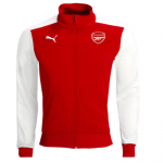 PUMA Arsenal Track Jacket 17/18