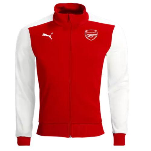 PUMA Arsenal Track Jacket 17/18