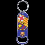 Barcelona Bottle Opener Keyring