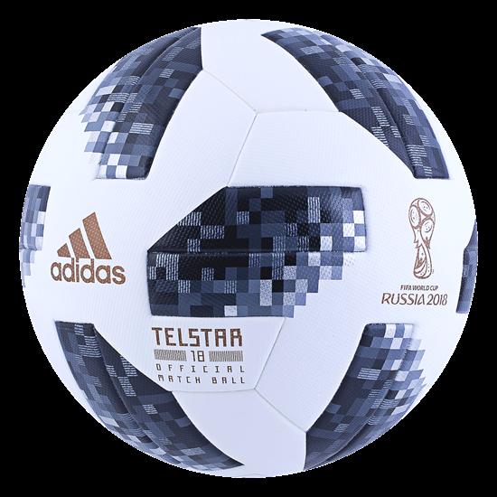 Adidas Telstar 18 World Cup Official Match Ball