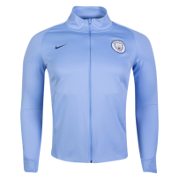 Nike Manchester City Home Track Jacket 17/18