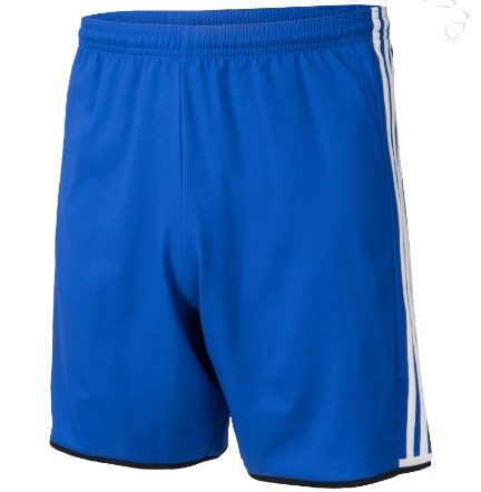 Adidas Condivo 16 Shorts (Royal)