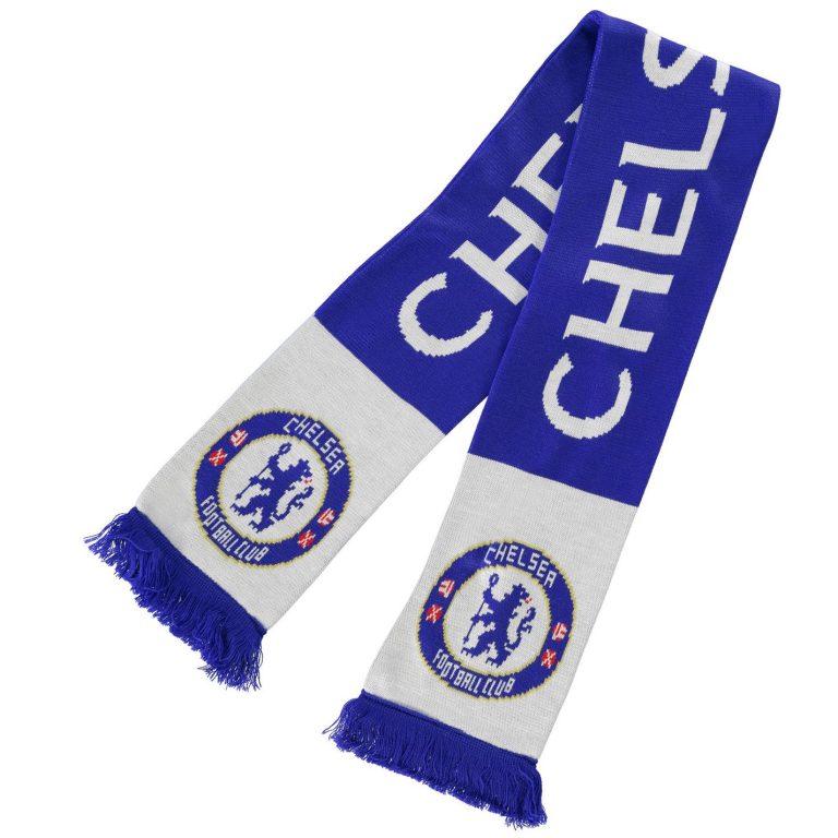 Chelsea Team Scarf