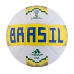 Adidas Brazil World Cup Ball