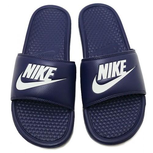 nike nike slippers