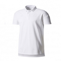 Adidas Real Madrid 17/18 SSP LS Polo (White)