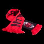 AC Milan Nero Scarf