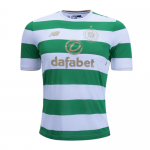 New Balance Celtic Home Jersey 17/18