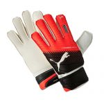 Puma EvoPower Protect 3.3 Junior Glove - Black/Red/White