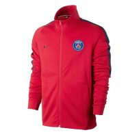 Nike PSG 1718 NSW Authentic Jacket - RedNavy