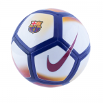 Nike Barcelona FC Pitch Ball