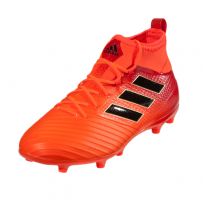 Adidas ACE 17.2 Primemesh FG - Solar Orange/Core Black/Solar Red