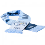 Manchester City Home Scarf
