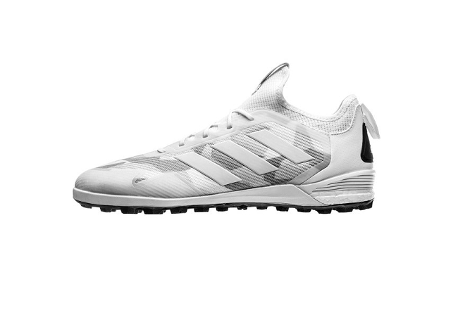 Adidas Ace Tango 17.1 TF - White/Core