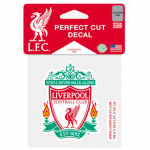 Liverpool 4x4 Decal