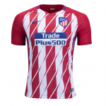 Nike Atletico Madrid Home Jersey 17/18