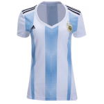 adidas Argentina Women's Home Jersey 2018