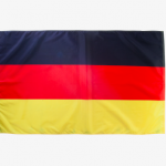 Germany 3x5 Flag