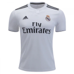 Adidas Real Madrid Home Jersey 18/19