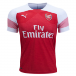 PUMA Arsenal Home Jersey 18/19