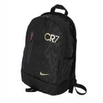 Nike CR7 Black Backpack