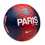 Paris Saint-Germain Strike Football