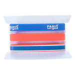 Paris Saint-Germain Wristband - 3 Pack