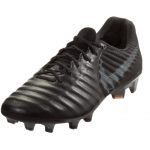 Nike Tiempo Legend VII Elite FG (Black/Black)