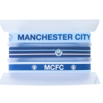 Manchester City Wristbands - 3 Pack