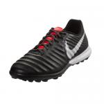 Nike Lunar Legend X 7 Pro TF - Black/Pure Platinum/Light Crimson