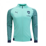 PUMA Arsenal Third Track Jacket 18/19