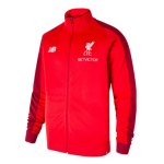 New Balance Liverpool Training Presentation Jacket 18/19
