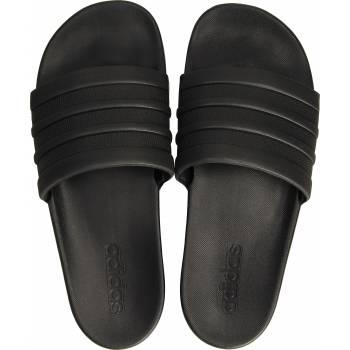 Adidas Adilette Comfort Slides (Black